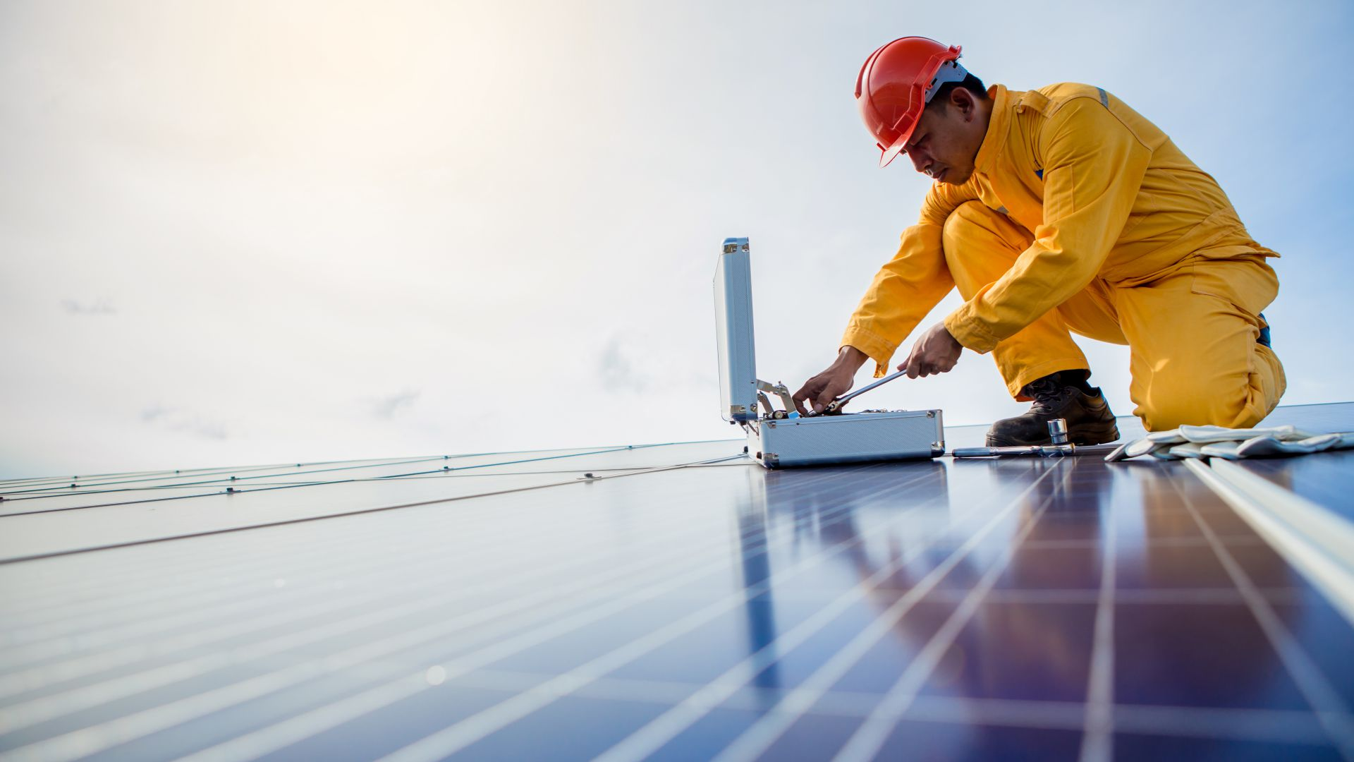 Commercial Solar Financing