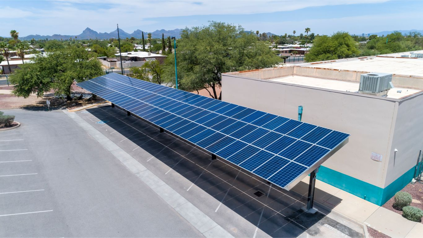 sunrenu solar project esperanza elementary school 1