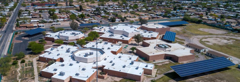 Apollo Middle School_380 kW_Tucson