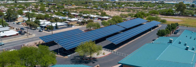 Challenger School_382 kW_Tucson