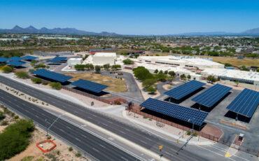 Desert View High School_942 kW_Tucson 1920x1080